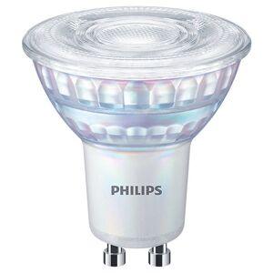 Philips GU10 led-spot Classic glas dimbaar 4.4W (35W)