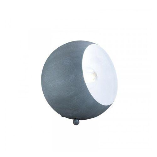 Trio Billy tafellamp, geschikt voor 1 x E14 (betonkleur)