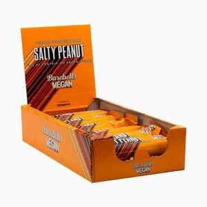 Barebells Vegan Protein Bar Salty Peanut (12 x 55 gr)