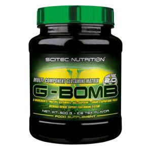 Scitec G-Bomb 2.0 Ice Tea (500 gr)