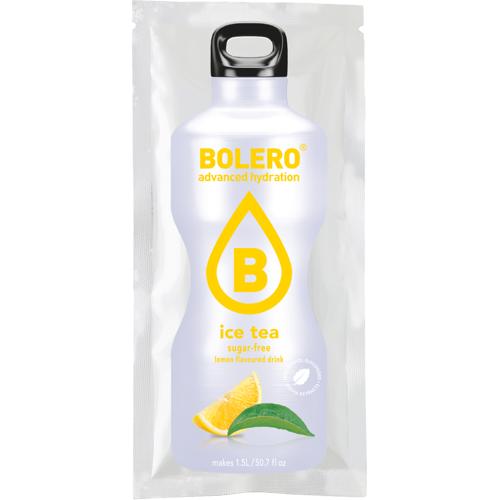 Bolero Ice Tea Lemon (12 x 8 gr)
