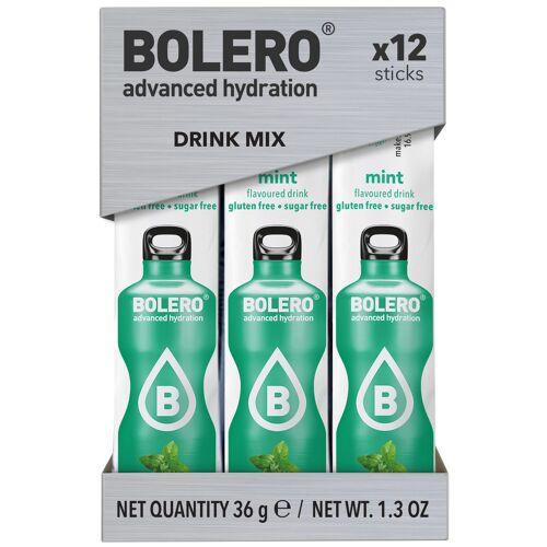 Bolero Sticks Mint (12 x 3 gr)