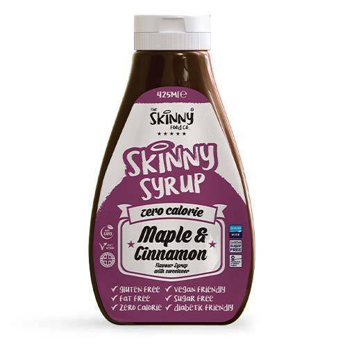 The Skinny Food Co Skinny Syrup ...