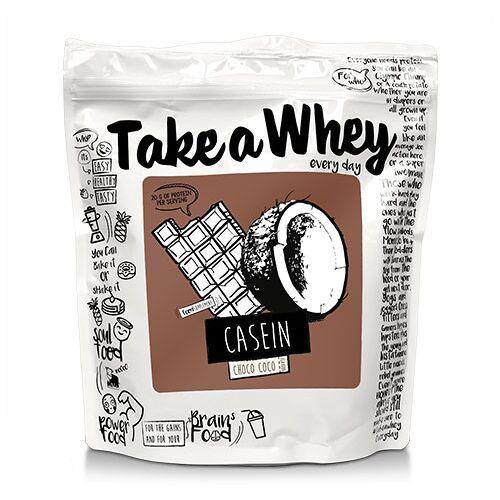 Take-a-Whey Micellar Casein choco coco (750 gr)