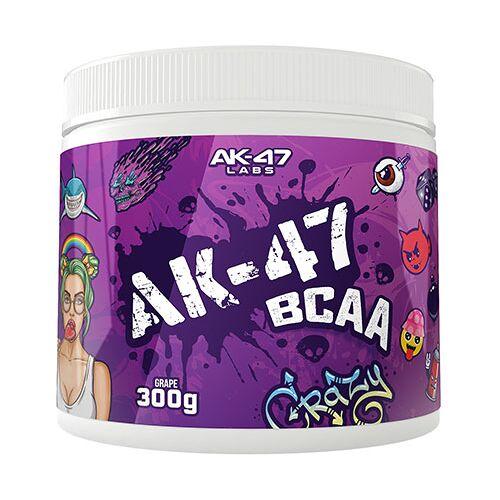 AK-47 Labs AK47 BCAA Grape (300 gr)