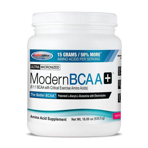 USP Labs Modern BCAA+ Peach Tea (535 gr)