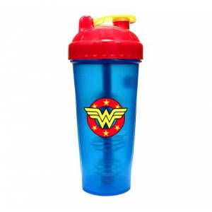 Performa DC Comics Shaker Wonderwoman (800 ml)