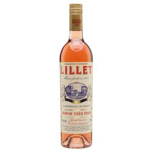 Lillet Vermouth Rosé Lillet 0,75 L