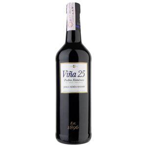 Lustau Sherry DO Pedro Ximénez Vina 25 Lustau 0,75 L