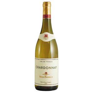 Pierre Ponnelle Vin de France Chardonnay Pierre Ponnelle 2019 0,75 ℓ