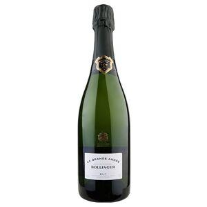 Bollinger Champagne AOC Brut La Grande Année Bollinger 2012 0,75 ℓ