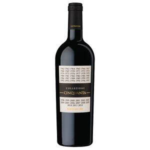 San Marzano Vino Rosso d'Italia Collezione Cinquanta San Marzano 0,75 L