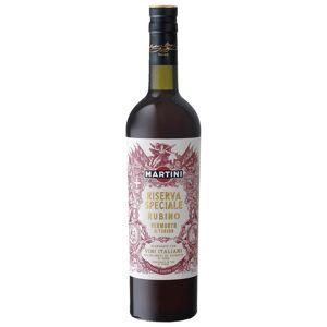 Martini Vermouth di Torino IGP Rubino Riserva Speciale Martini 0,75 ℓ