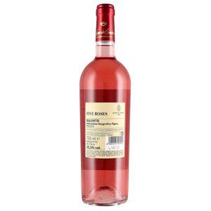Leone de Castris Salento Rosato IGT Five Roses Leone de Castris 2019 0,75 L