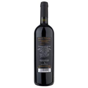 Giuseppe Sedilesu Cannonau di Sardegna Riserva DOC Ballu Tundu Giuseppe Sedilesu 2015 0,75 L