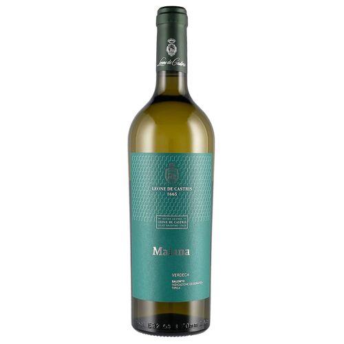 Leone de Castris Salento IGT Maiana Verdeca Leone de Castris 2019 0,75 L