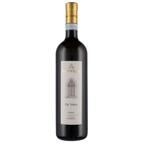 Coffele Soave Classico DOC Ca' Visco Coffele 2019 0,75 ℓ