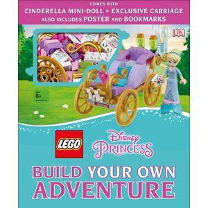 Lego l Disney Princess™ Build Your Own Adventure