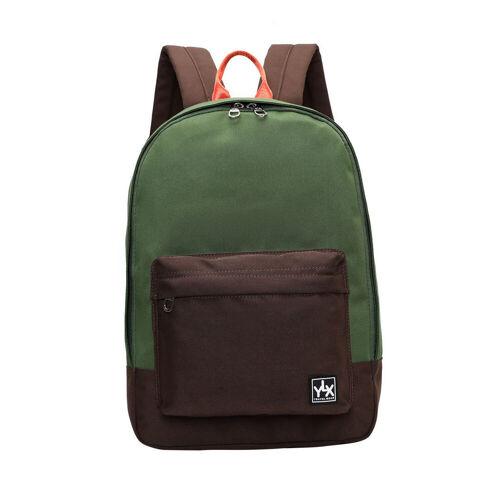 YLX Gear Classic Backpack Groen/...