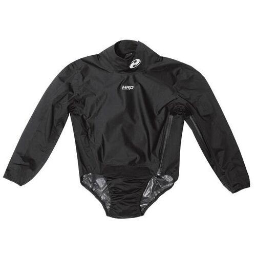 Held Wet Race Regenjas - Zwart