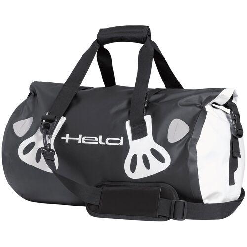 Held Carry-Bag Bagage tas - Zwart Wit