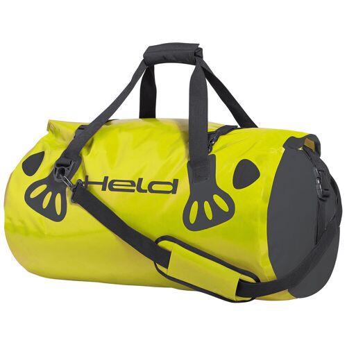Held Carry-Bag Bagage tas - Zwart Geel