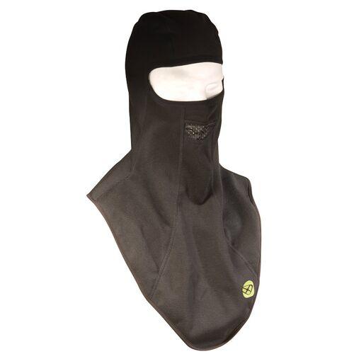 Ixon Fit Face Bivakmuts - Zwart