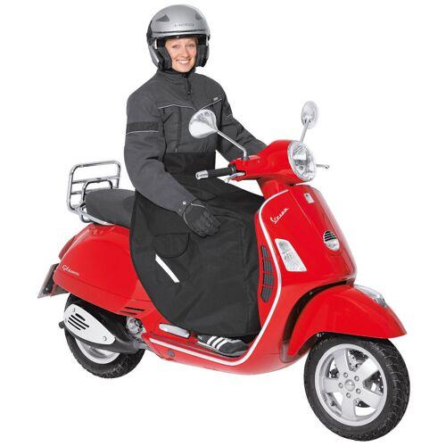 Held Scooter Wet Bescherming - Zwart