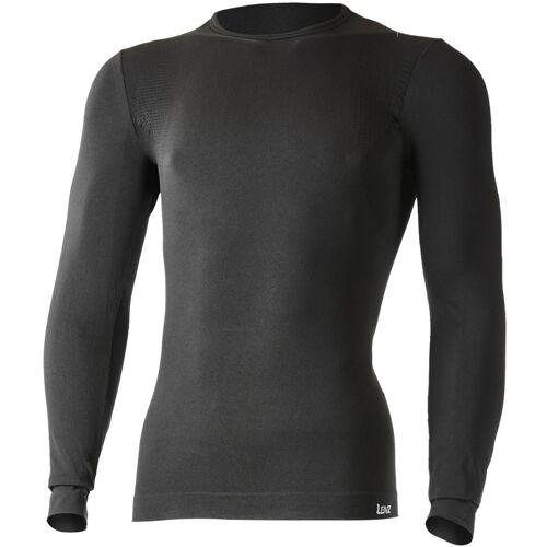 Lenz 1.0 Functional Shirt Functioneel shirt - Zwart