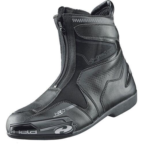 Held Short Lap Motor laarzen - Zwart