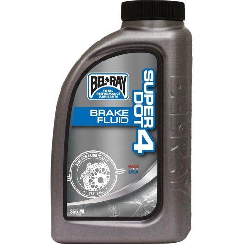 Bel Ray Bel-Ray Super DOT 4 Rem vloeistof 355 ml -
