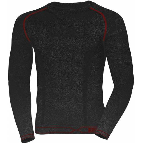 IXS 365 Functioneel Shirt - Zwart