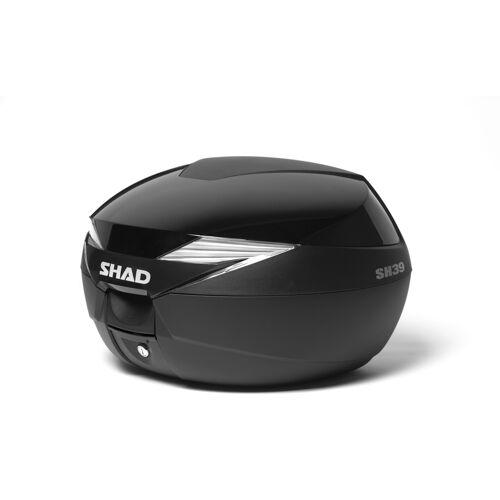 SHAD COVER PLAAT SH39 ZWART METAAL -
