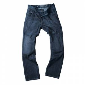 IXS Longley Motorfiets jeans - Blauw