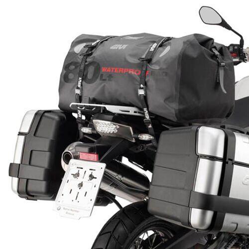GIVI S350 Trekker Straps 100 Trekker Riemen 100 - Zwart