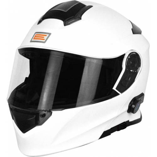 Origine Delta Bluetooth Helm - Wit