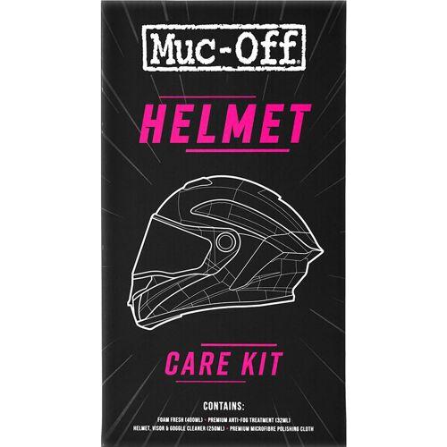 Muc-Off Helm verzorging Kit -