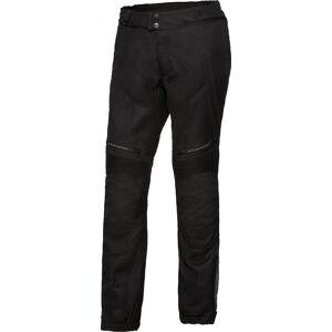 IXS X-Sport Comfort Air Motorfiets textiel broek - Zwart