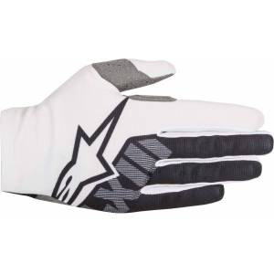 Alpinestars Dune2 Bicycle 2018 Handschoenen - Zwart Wit