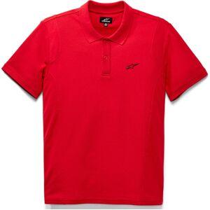 Alpinestars Capital Polo shirt - Rood
