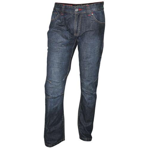 Büse Alabama Ladies Pants Dames Broek - Blauw