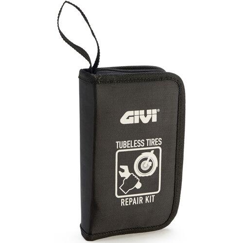 Givi Tire Repair Kit Bandenreparatiekit - Zwart