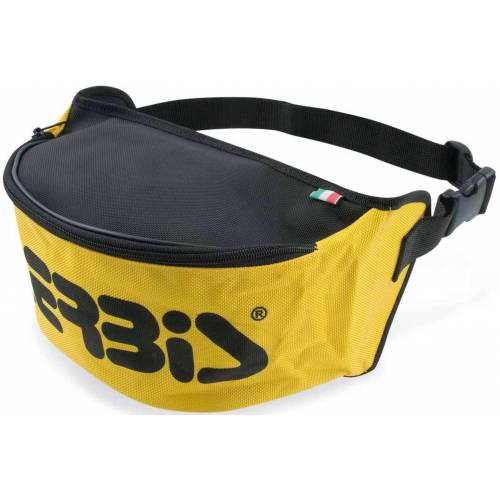 Acerbis Fanny Taille pack - Geel