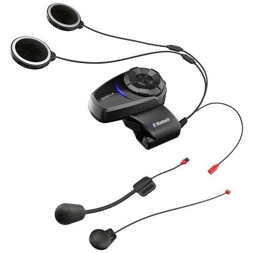 Sena 10S Bluetooth Hoofdtelefoon Double Pack - Zwart