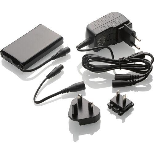 Klan-e 7.4V/6A Battery Kit 7.4V/6A-batterijkit -