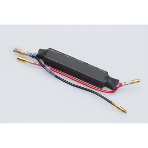 SW-Motech Resistor set voor LED-indicatoren - 2 pc's. Voor 10/21 watt. 15 Ohm. Onviersal. -