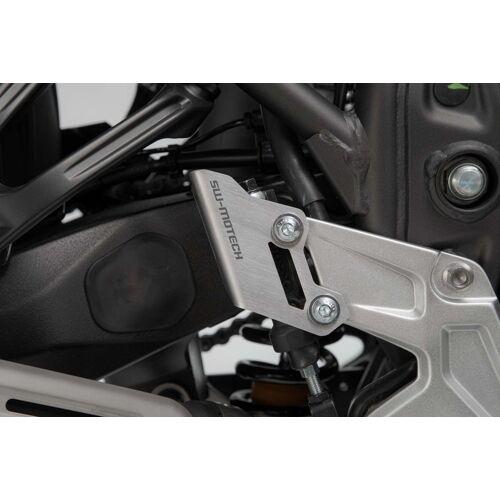 SW-Motech Remcilinder bewaker - Zilver. Yamaha Ténéré 700 (19-). -