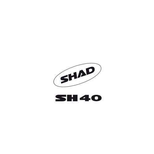 SHAD SH40 SHAD STICKERS 2011 -
