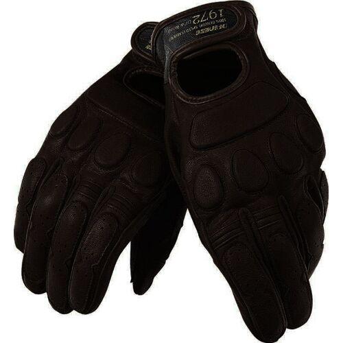 Dainese Blackjack Motorfiets handschoenen - Bruin
