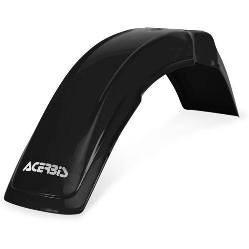 Acerbis Nost Voorspatbord - Zwart
